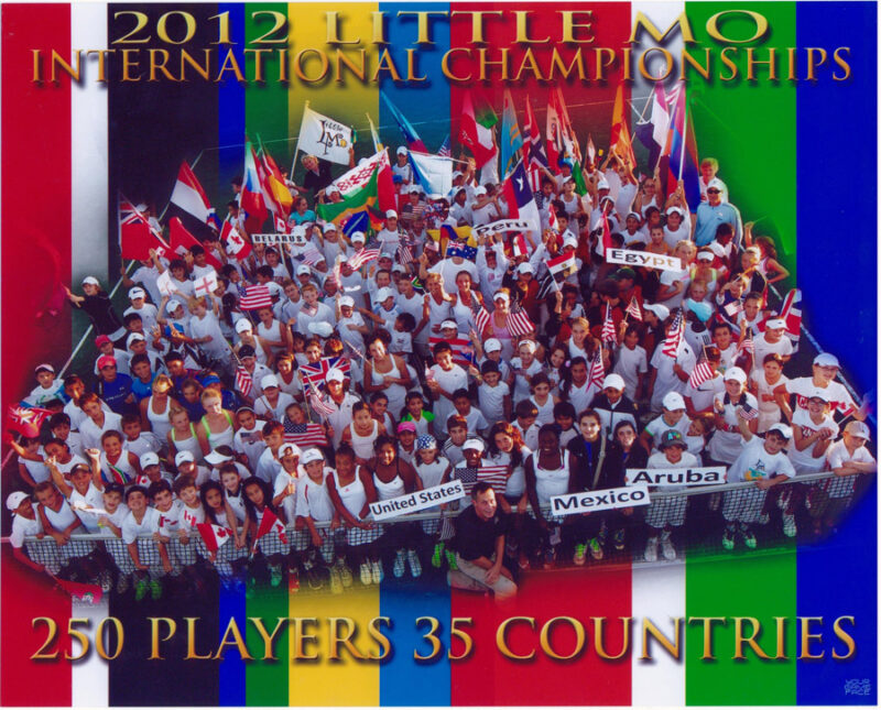35 Countries