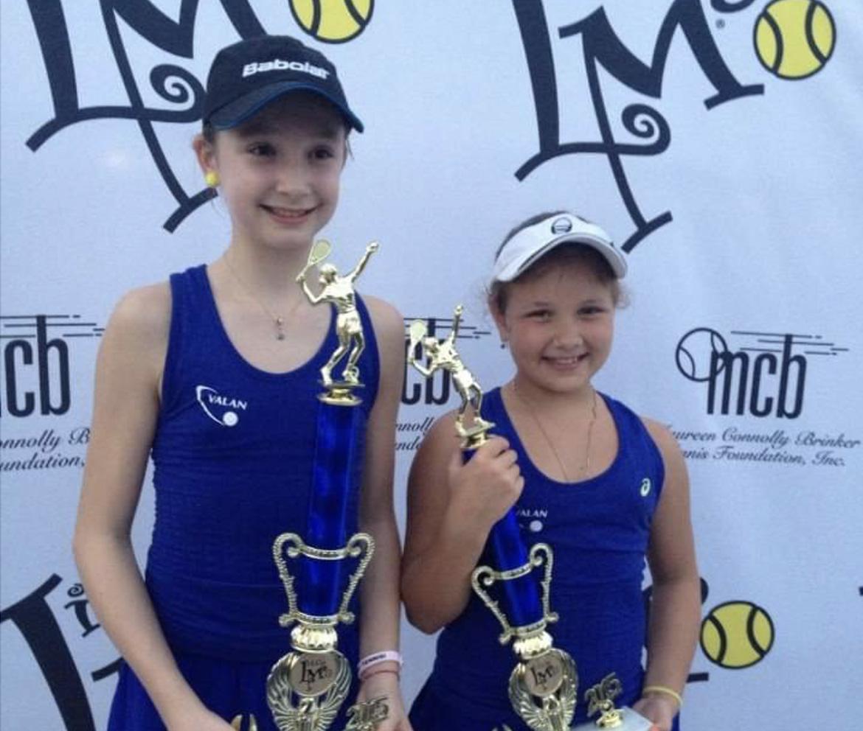 tennis program for kids toronto vaughan