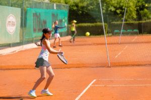 tennis is best
