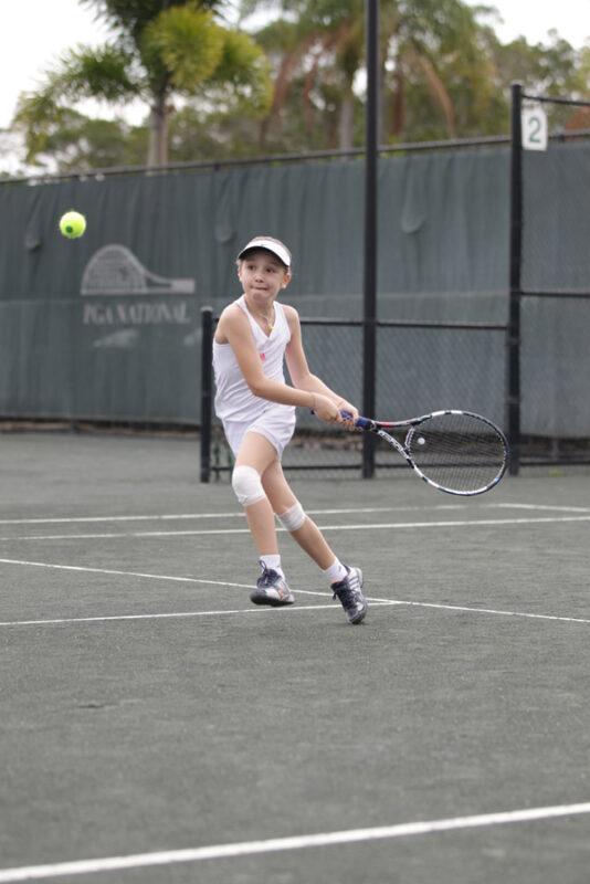 Dasha Plekhanova Tennis